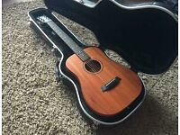 Baby Taylor Electro Acoustic Guitar
