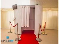 AMAZING PHOTOBOOTH OFFER - £295 (PERFECT FOR WEDDINGS)