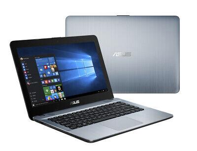 "ASUS 14"" Laptop AMD A6-Series 4GB Memory, 500GB HDD, AMD Radeon R4  NEW SEALED"