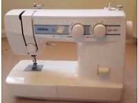 brother sewing LS-1317 machine