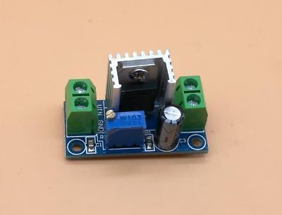 Dc Linear Voltage Regulator Step Down Power Supply Module 5v 6v 9v 12v 24v Lm317