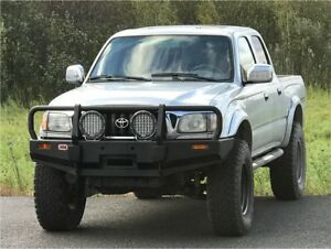 2003 Tacoma TRD Offroad Double Cab