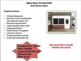 Urgent - Portfolio for sale 3 houses 35% off RICS valuation