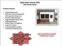 Urgent - Portfolio for sale 3 houses 35% off RICS valuation