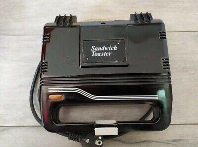 sandwich toaster model G-218, 800watts, neuf ,en très bon état