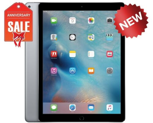 Apple iPad Pro with Wi-Fi 32 GB Space Gray ML0F2LL/A