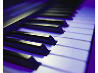 Pianist Available for Weddings, Corporate Events & Special Occasions