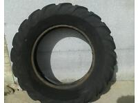 Tractor Tyre.