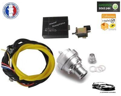 Descarga Válvula Diésel Electrónico en Aluminio para Asiento Leon Tdi - Nuevo