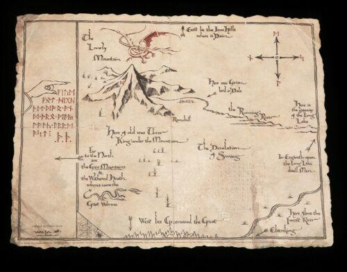 LOTR The Hobbit Thorin