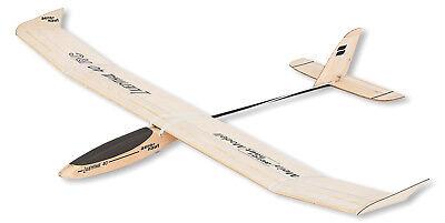 Lilienthal 40 RC - Einsteiger (Elektro-) Segelflugzeug von aero-naut