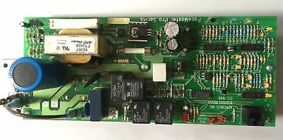 PaceMaster Treadmill Pro Club Elite Plus Plus II Select Motor Control Board
