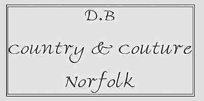 D.BCountry&Couture