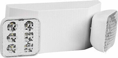 Ciata Lighting Led Emergency Lights Ultra-bright White Light Wbackup Battery