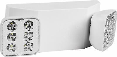 Ciata Led Emergency Ultrabright White Light With Battery Back-up 90 Min Minimum