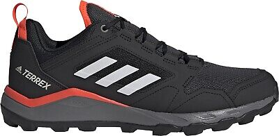 adidas Terrex Agravic TR Mens Trail Running Shoes - Black
