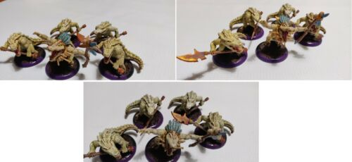 Warmachine Hordes - Minions Lot - Privateer Press
