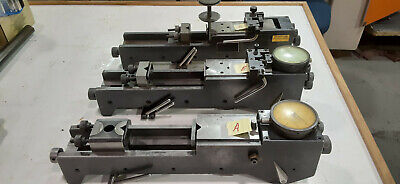 Gear Machine Gear Roll Tester Sold Each Vari-roll Modle C And Ancraft