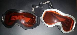 Barely Used Pair of Goggles Ideal for Motorbike or Ski Activities Deception Bay Caboolture Area Preview