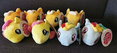 ttle Pony Rainbow Dash und andere mit Hänger - Hasbro - Neu (Rainbow Dash Pony)