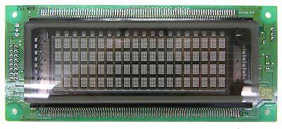 Thermo Analyzer Display 41c 42c 43c 48c 49c Vfd Pcb Teco