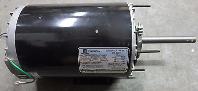 Emerson K63zzwn-3977 Ac Motor 1 Hp