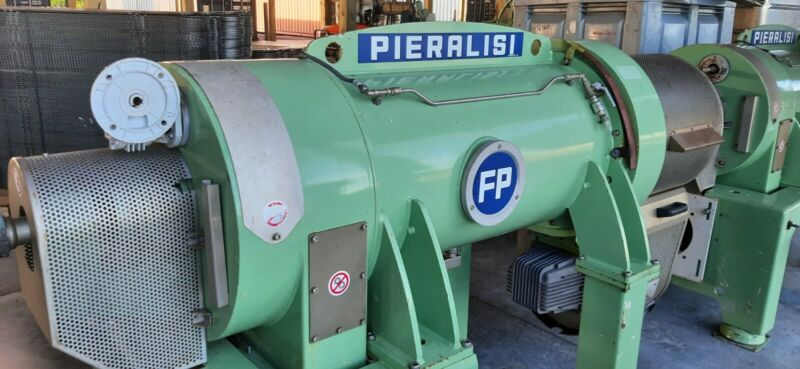 Pieralisi FP600 Decanter Centrifuge