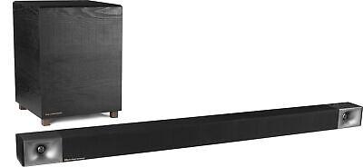 Klipsch Bar 48 Surround Sound Bluetooth Soundbar with Wirele