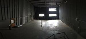 Warehouse space - Salisbury