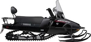 2017 Yamaha VK540 Utility PRICE TOO LOW TO LIST!