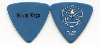 DEFTONES 2010 Diamond Tour Guitar Pick!!! SERGIO VEGA custom concert stage #1