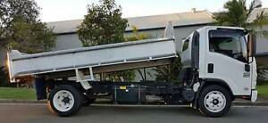 2012 ISUZU NQR 450 LONG ALLOY TIPPER, 5 TON PAYLOAD. Noosaville Noosa Area Preview