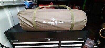 JRC Cocoon Dome 2 Man fishing bivvy tent