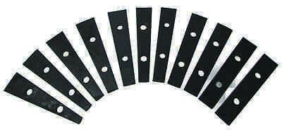 Thin Angle Block Set - Range 12 - 10