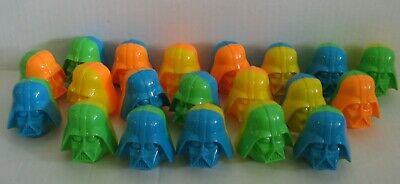 Star Wars Darth Vader Easter Egg Candy 3D Shaped Treat Container Lot Party Favor](Star Wars Easter)