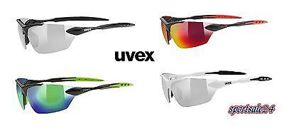 """Uvex Sport- Radbrille """" Sportstyle 203 """"  NEU SONDERPREIS UVP 39,95 €"""