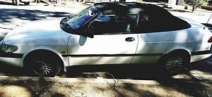 1995 Saab 900 Hatchback Lidcombe Auburn Area Preview