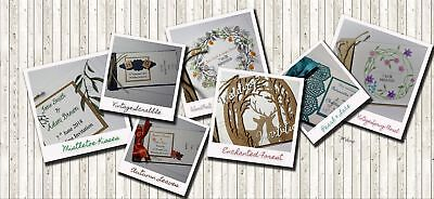Ljd Cards~Wedding Stationery