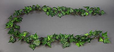 Waldefeugirlande 180cm DA Kunstpflanzen künstliche Efeugirlande Kunstefeu Efeu