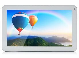 """BRAND NEW BOXED iRULU 10.1"""" 8GB Quad Core Tablet/ 1GB RAM - FREE DELIVERY"""