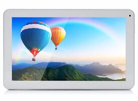 """BRAND NEW BOXED iRULU 10.1"""" 8GB Quad Core Tablet/ 1GB RAM/ DUAL CAMERA - FREE DELIVERY"""