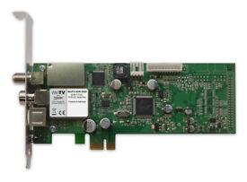 Hauppage WinTV-VDR-5525 HD PCIe