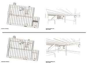 Secondary dwelling unit permit drawings