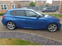 BMW 1 Series 2.0 120d
