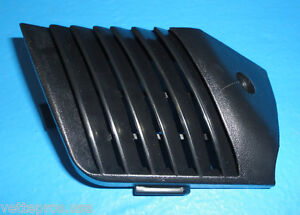 1990-1996-C4-CORVETTE-WINDOW-DEFROSTER-VENT-GRILLE