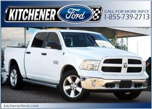 2014 RAM 1500 SLT TINT/RUNNING BDS/LINER/4WD/AWESOME PRICE!