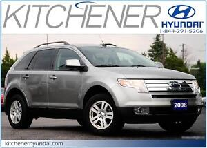2008 Ford Edge SEL // AUTO // FWD // POWER GROUP //