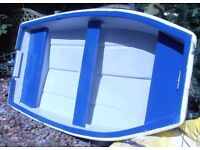 Dinghy Boat Tender, Ideal for fishing,or just having fun on water (2)