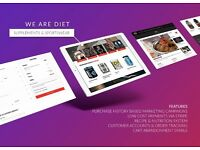 Edinburgh web design & e-commerce development | SEO | marketing | website designer and developer