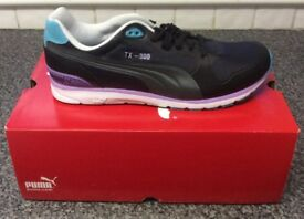 Size 9 puma trainers